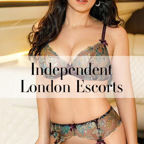 Independent London Escorts