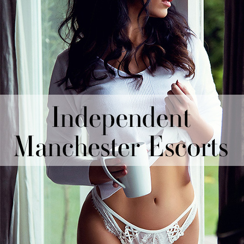 Independent Manchester Escorts