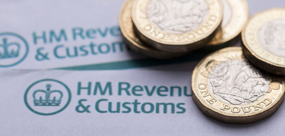 Paying Tax as an Escort